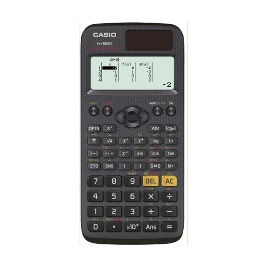 CASIO FX 85EX
